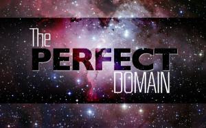 How to select a perfect domain name for new blog